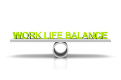 Balance Royalty Free Stock Photo