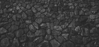 Balance o fundo da parede em preto e branco, pronto para a montagem da exposição do produto Imagem de Stock Royalty Free