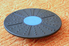 Balance pad Stock Image