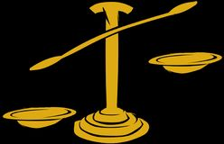 Balance, Scale, Justice, Law, Judge Stock Images