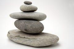 Balance stones Royalty Free Stock Image