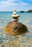 In Balance Stock Photography