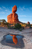 Balanced Rock Stock Photos