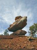 Balanced Rock Stock Photos