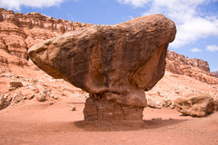 Balanced Rock Stock Photography