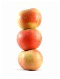 Balancieren Sie Ihre Diät Stockfoto