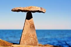 Balancing Stock Photos