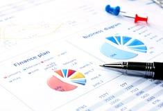 Balancing the Accounts Royalty Free Stock Images