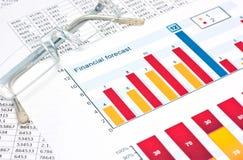 Balancing the Accounts Royalty Free Stock Photos