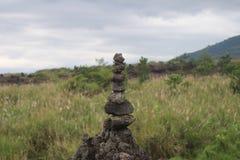 balancing stock photo