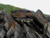 Balancing Rock Stock Images