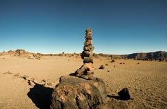 Balancing Stone Pile Stock Images
