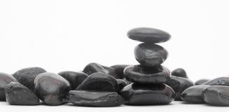 Balancing stones Royalty Free Stock Photo
