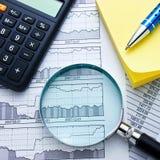 balansowy biznes Obraz Stock