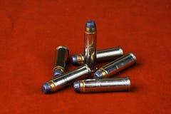 357 balas do magnum Imagem de Stock