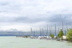 Wetter Balaton