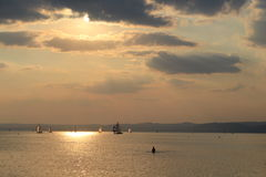 Balaton Stock Photography