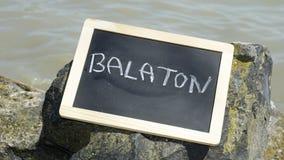Balaton Royalty Free Stock Image