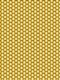 Or balayé en métal, texture de flocon sans couture Illustration de vecteur Images stock