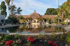Balboa Budynek Parkowy Botaniczny Zdjęcia Royalty Free