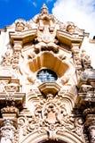 balboa budynków park obrazy royalty free