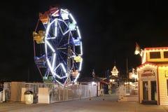 BALBOA, CA - balboa zabawy strefa Zdjęcie Royalty Free