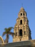 Balboa Edificio-Pequeño Fotos de archivo libres de regalías
