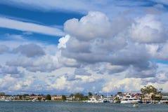 Balboa Island California Royalty Free Stock Image