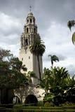 Balboa Park. In San Diego, California Stock Image