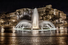 Balboa Park Fountain Stock Photography