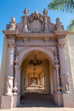 Balboa park Stock Photography