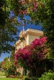 Balboa Park at Pasadena in afternoon Royalty Free Stock Image