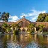 Balboa Park Royalty Free Stock Photo