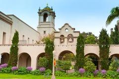 Balboa Park in San Diego, California Stock Images