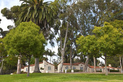 Balboa Park San Diego California. Stock Images