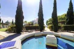 Balboa Park, San Diego, California Royalty Free Stock Images
