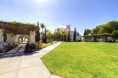 Balboa Park, San Diego, California Royalty Free Stock Photos