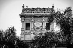 Balboa parkowa architektura Fotografia Royalty Free