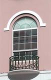 Balcão de Bermuda foto de stock