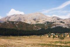 Balcãs Fotos de Stock Royalty Free