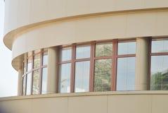 Balcón Fotografía de archivo libre de regalías
