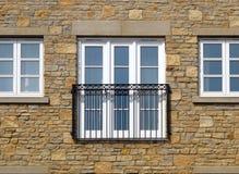 Balcón de Juliet imágenes de archivo libres de regalías