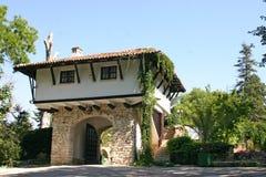 Balchik, Bulgaria Imagen de archivo libre de regalías