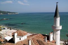 Balchik, Bulgaria Royalty Free Stock Photography