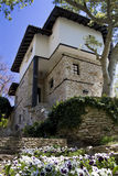 Balchik Castle Royalty Free Stock Image