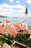 Balchik Palace Stock Photos