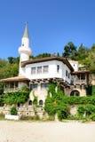 The Balchik Palace, Bulgaria Stock Photography