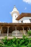 The Balchik Palace, Bulgaria Stock Photos