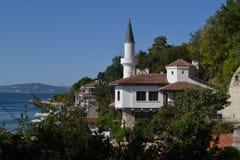 Balcik 图库摄影