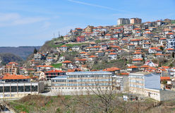 Free Balcik City Roofs Stock Photography - 24305802